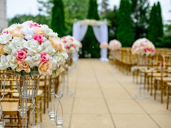 Some Incredible Wedding Decoration Themes You Need to Consider for Your Wedding